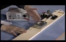人教版高一物理必修二第七章第六节 探究功与速度变化的关系 实验视频及实验动画 (1份打包)