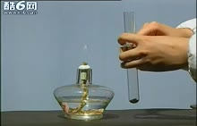 人教版 九年级化学上册 第二单元 第3课:制取氧气1-视频素材 (3份打包)