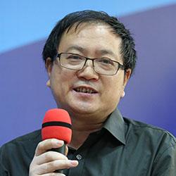 陈永平 上海市复兴高级中学校长
