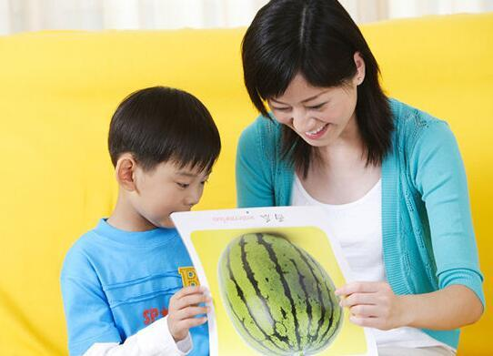 父母英语不够好 如何跟孩子互动呢?