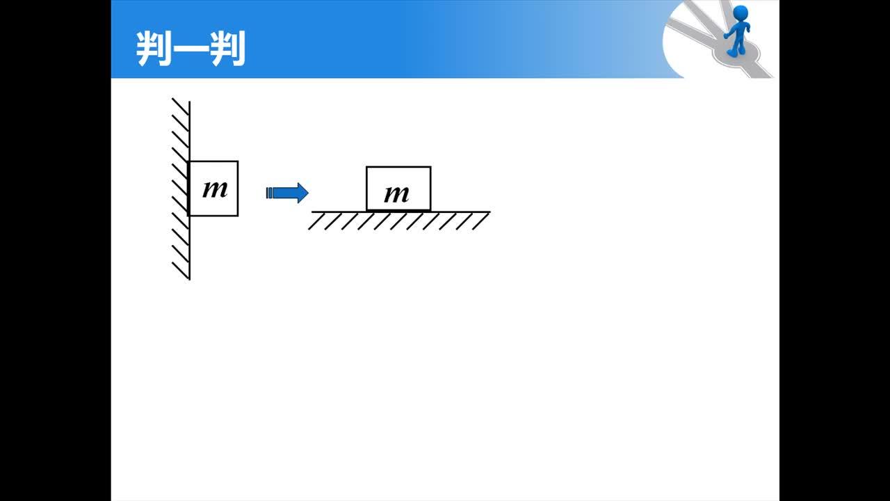 【名校名师微课】人教版高中物理必修1四基目标专题微课程(浙江专版):静摩擦力的产生条件和方向