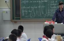 八年级英语下册 Unit 8 topicl sectiona-视频公开课