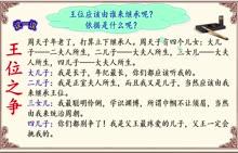 高三历史-宗法制-于春丽-微课堂视频