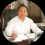 王忠强 葫芦岛市第一高级中学校长