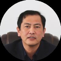 赵国志 双鸭山市第一中学校长