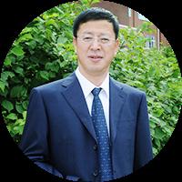 杨文杰 大庆第一中学校长