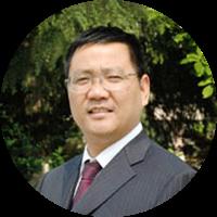 石鑫 江苏省海门中学校长
