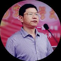 陈斌 江西省高安中学校长