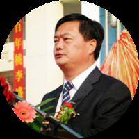 李昌林 广西柳州高级中学校长