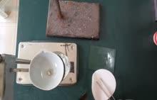 人教版 高一化学 必修一 钠在加热条件下在空气中燃烧-实验演示