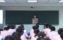 人教版 高中英語 必修四 Unit4 Body language(5)動詞ing形式作定語和狀語(名師課堂)-視頻公開課