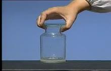 人教版 九年级化学上册 木炭在氧气中燃烧-实验演示