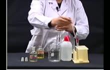 人教版 九年级化学下册 第九单元 溶液 乳浊液的形成和乳化现象-实验演示