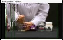 人教版 九年级化学下册 第十单元 酸和碱 自制酸碱指示剂-实验演示