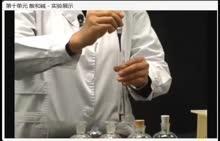 人教版 九年级化学下册 第十单元 酸和碱 向不同溶液中滴加指示剂-实验演示