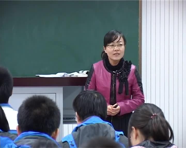 湘教版 高中地理 必修三 2.3流域综合治理与开发(名师课堂)-视频公开课