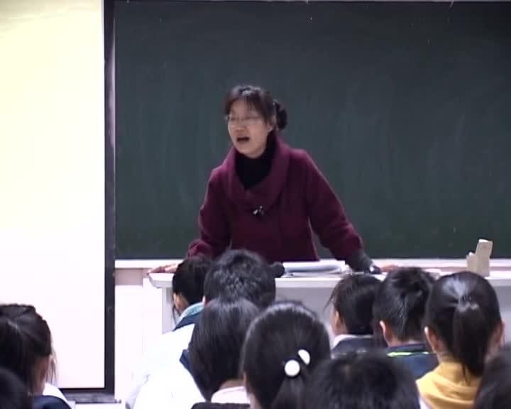 人教版 高中化學 選修五 4.3蛋白質和核酸(名師課堂)-視頻公開課