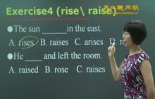初中英语-句子结构专项训练(3)-视频微课堂