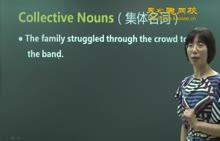 初中英语-名词专项训练(2)-视频微课堂