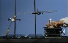 人教版 九年级化学 氢气还原氧化铜-实验演示