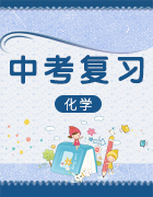 2019中考必备(化学)习题精编