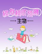 湖北省丹江口市习家店中学九年级中考生物模拟试