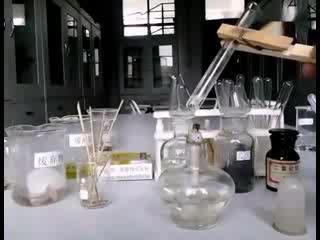 人教版 九年级化学 过氧化氢溶液制氧气的条件探究-实验演示