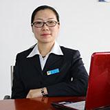 陆书玉 吉林省吉林国投吉林市万信中学校数学优秀教师