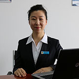 刘亚男 吉林省吉林国投吉林市万信中学校语文优秀教师