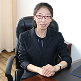 刘  岩 吉林省吉林国投吉林市万信中学校语文优秀教师