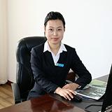 刘  畅 吉林省吉林国投吉林市万信中学校英语优秀教师