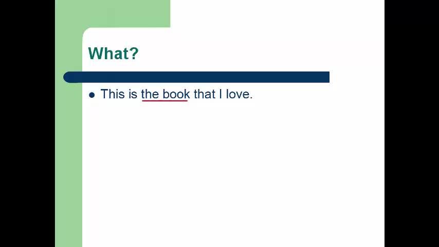译林牛津版 高一英语 必修二 定语从句——介词+关系代词-视频微课堂