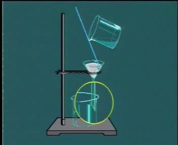 人教版 九年级化学 过滤