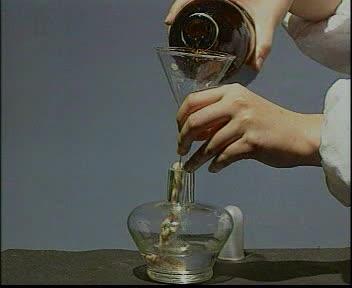 人教版 九年级化学 酒精灯的使用
