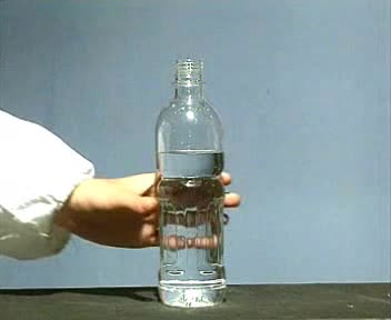 人教版 九年级化学 钠和水的反应