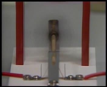 人教版 九年级物理 第20章 二极电动机