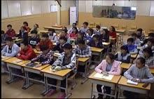 人教版 九年级语文《掌握表达方式》-视频公开课