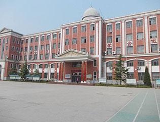 河北省宁晋县东城实验学校