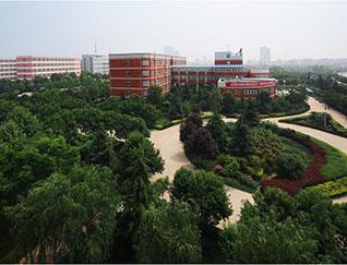 陕西省西北农林科技大学附属中学