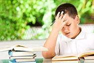 寒假反思:解读高一上学期数学学习差的原因