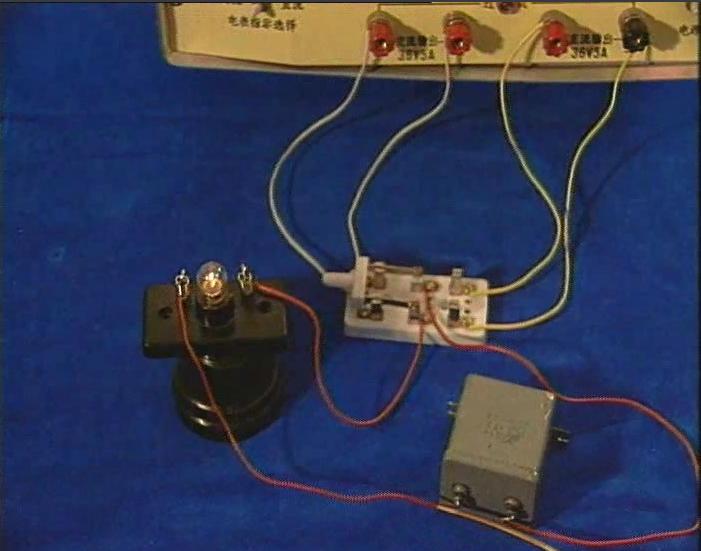 人教版 高二物理:电容器-视频素材 (4份打包)