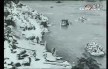 部编人教版八年级历史下第1课 中华人民共和国成立视频素材:1951年十八军进藏 西藏和平解放_标清 (1份打包)