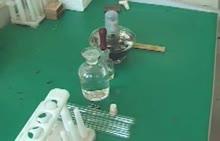 人教版 九年级化学:26.铁钉腐蚀条件的研究-实验演示视频