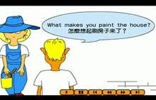 高三英语:被动语态时态-微课堂视频