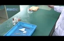 河南2018中考生物实验--05制作番茄果肉细胞临时装片(视频)