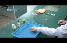 河南2018中考生物实验--07制作黄瓜表层果肉细胞临时装片