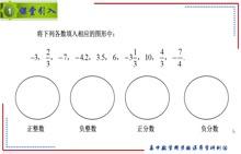 人教A版 高中数学 必修1 集合的含义与表示(一)-微课堂
