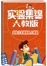 九年级全一册物理实验集锦(人教版)