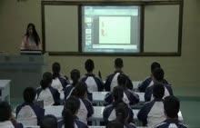 人教版 地理 八年级下 7.4祖国的神圣领土台湾-课堂实录