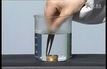 人教版 初三化学下  第七单元 燃料及其利用 燃烧的条件-实验演示